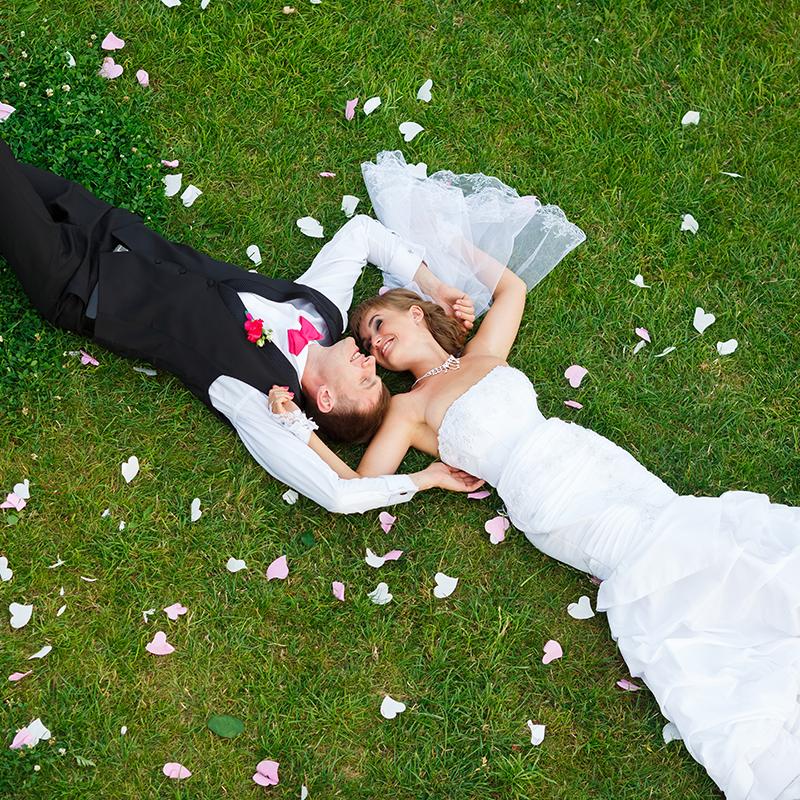 Hochzeit Portfolio