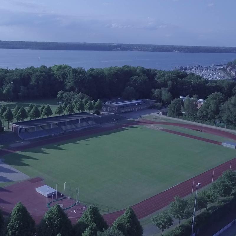 Stadion Flensburg Portfolio